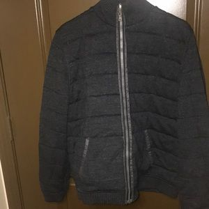 Other - Men's reversible winter jacket